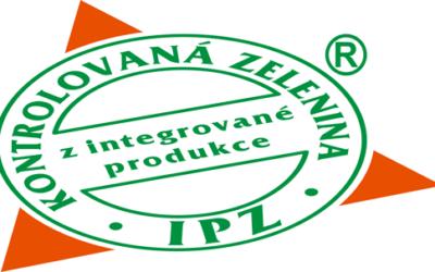 Oprávnění pro užívání označení IPZ