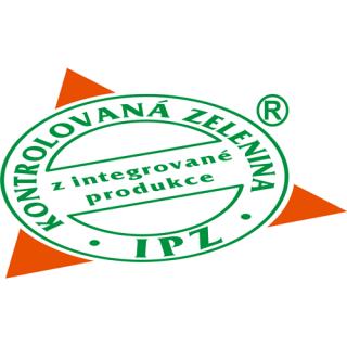 Kontrolovaná zelenina z integrované produkce